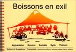 Livre Boissons en exil