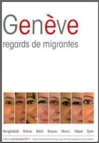 Livre Genève regards de migrantes