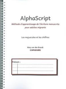 Livre Alphascript2