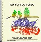Livre Buffets du Monde