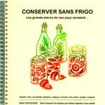 Livre Conserver sans frigo