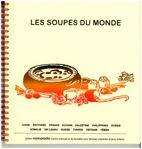Livre Les soupes du monde